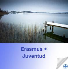 Erasmus-Juventud