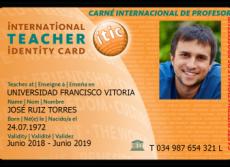 Carné Teacher