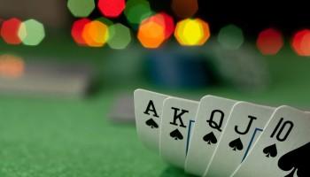 VII Liga de Póker