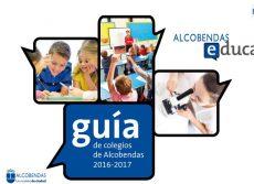 Guía colegios de Alcobendas 2016/2017