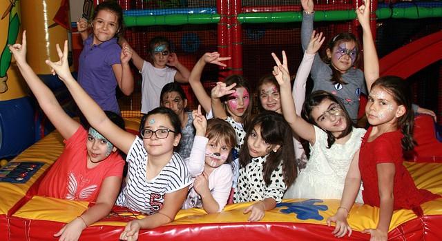 clubes infantiles