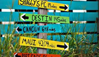 Guía Viajera 2015