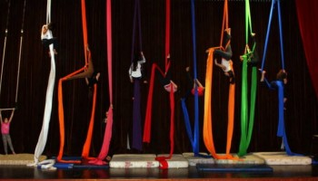 Festival de Circo: Möbius