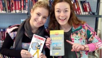 Fleur, voluntaria de Holanda nos cuenta su experiencia en España