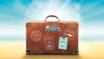 Recomendaciones para viajar dentro de la Unión Europea