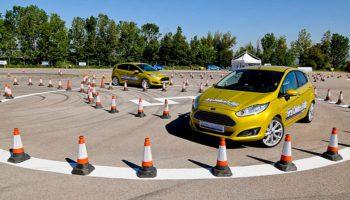 Los jóvenes de Alcobendas pueden mejorar su nivel de conducción