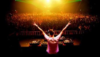 Young Spirit Sesión DJ