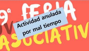 Feria Juvenil Asociativa