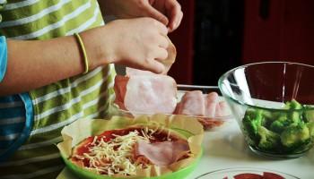 Aventurarte: Concurso de cocina