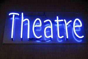 Teatro sin vergüenza