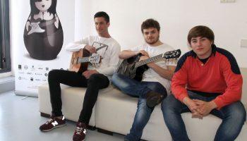 Jóvenes talentos de Alcobendas en las fiestas de San Isidro
