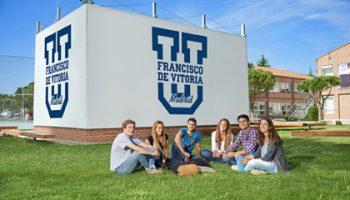 Becas y descuentos para los vecinos de Alcobendas en la Universidad Francisco de Vitoria