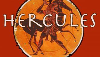 Hércules, el musical de Mayus Atacados.