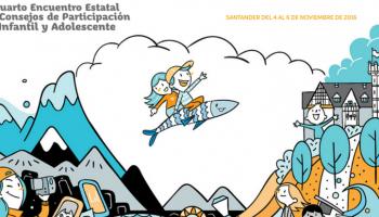 IV Encuentro Estatal de Consejos de Participación Infantil y Adolescente en Santander