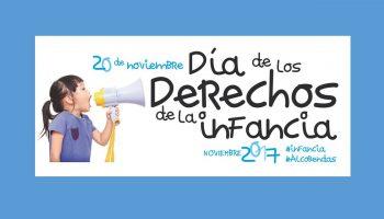 Día de los Derechos de la Infancia