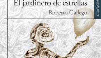 Presentación del libro: El Jardinero de Estrellas