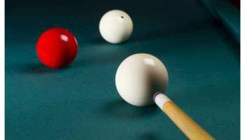 Taller y torneo de billar francés