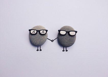conflicto amigos