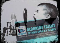 AlcoKids web