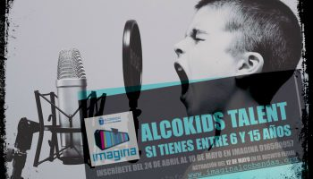 AlcoKids Talent
