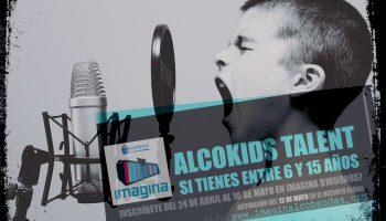 Alcokids Talent. Festival de la canción Infantil