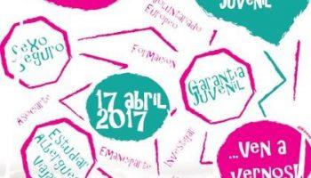 Día Europeo de laInformación Juvenil