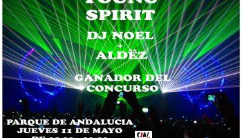 Young Spirit II – Música electrónica