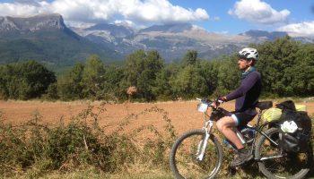 Ruta Transpirenaica en Bici
