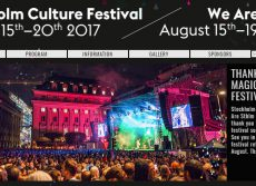 Festival Suecia
