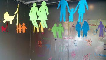 ¿Cuál es tu Diversidad? Nueva exposición en el CUBO de Imagina.