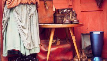 Swap Party – intercambia tu ropa