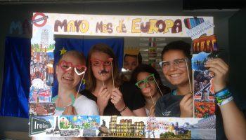 Erasmus+ con IMAGINA