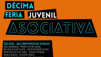 10º Feria Asociativa