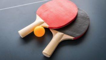 Aventurarte: Campeonato de PING-PONG