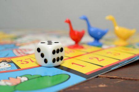 Juegos mesa