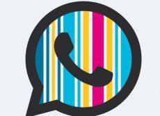 Logo whatsapp recorte