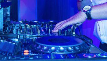 Taller de DJ's