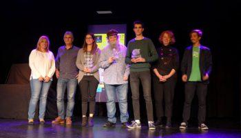 Premios Cortomenar 2017