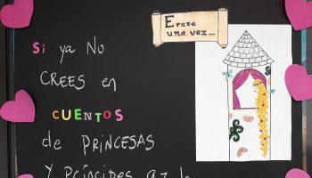¡Feliz San Valentín!, nueva exposición en El Cubo