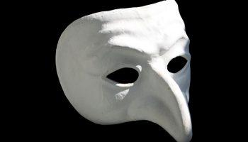Teatro interactivo de Carnaval: El Fantasma de la Ópera