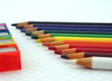 lapiceros colores