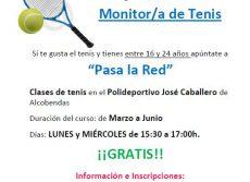 tenis cartel