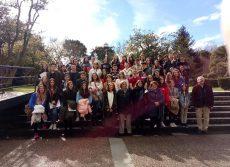 Consejo infancia encuentro europeo