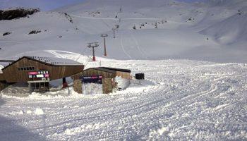 Viaje de esquí a Sierra Nevada
