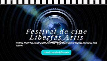 Festival de cine, Libertas Artis