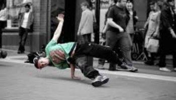 Taller de Baile urbano