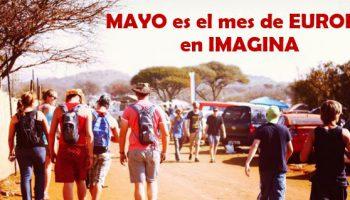 Mayo, mes de Europa