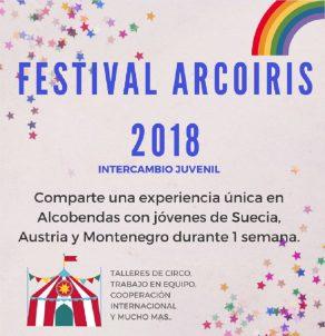 Festival Arcoiris 2018