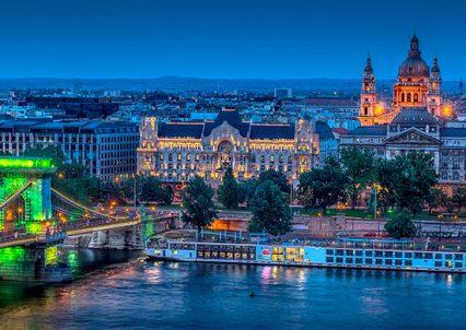 SVE Hungría