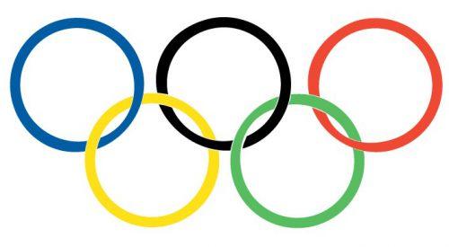 aros olimpiadas